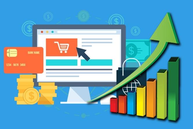 E-commerce cresce e compras em lojas físicas caem, comprova estudo